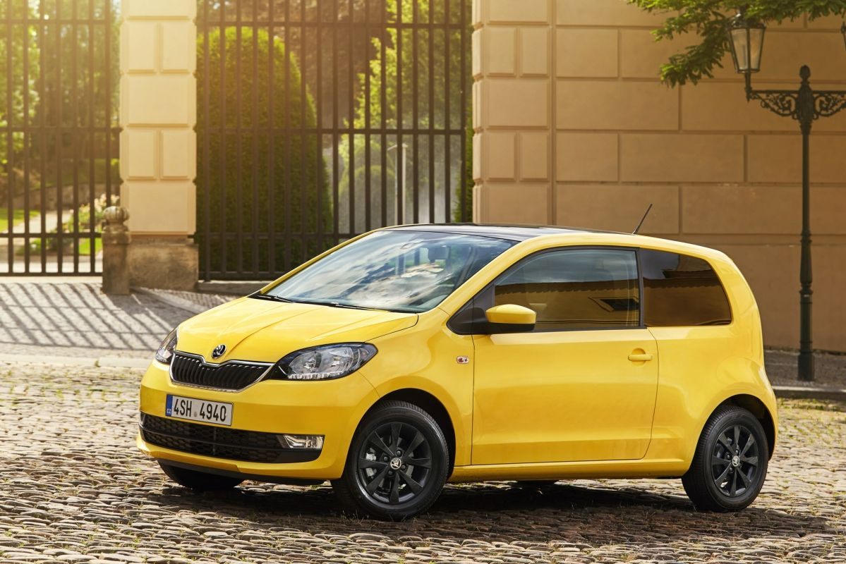 These are the 5 best cheap new cars on sale in Europe
