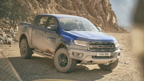 2019 ford range raptor