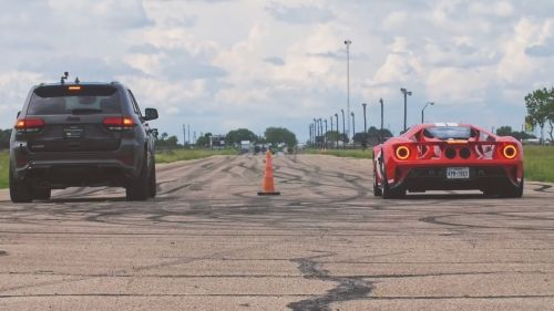 ford-gt-jeep-trackhawk-drag-race