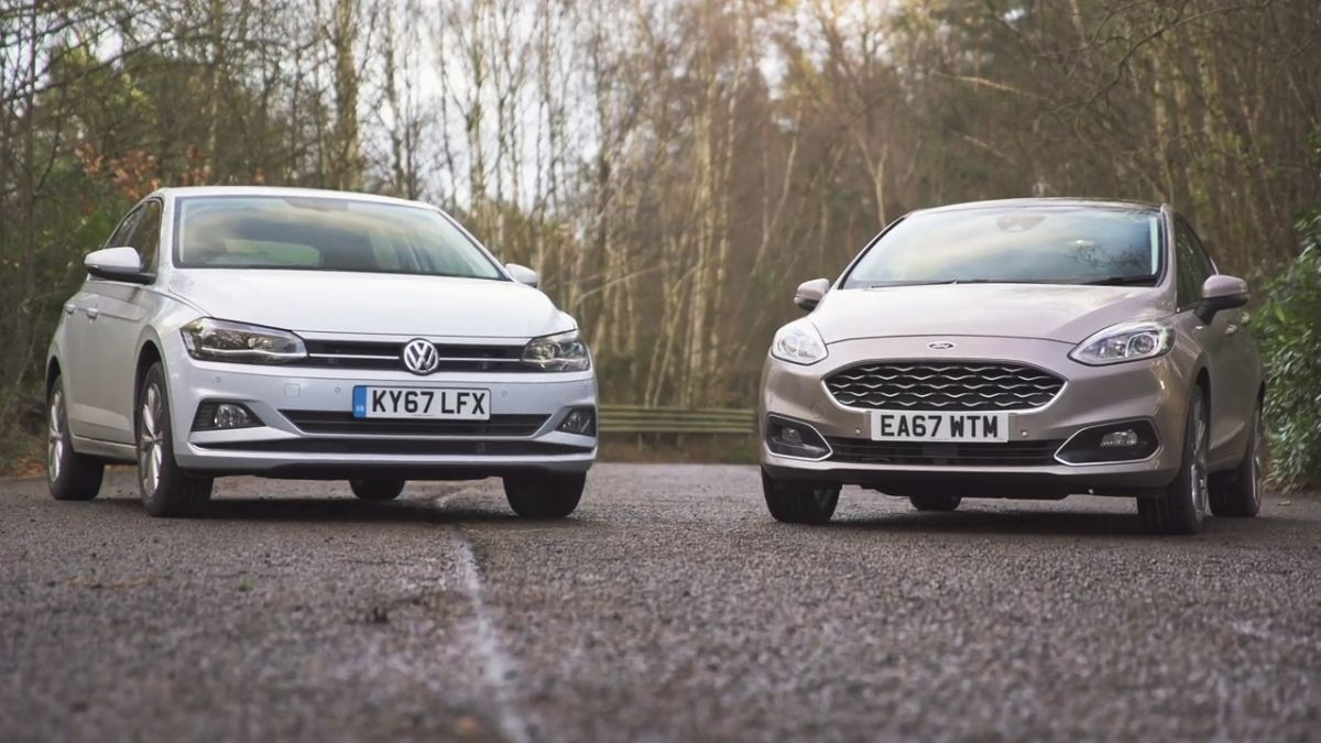 Vw Polo 2019 Vs Ford Fiesta 2019 Which Is Better