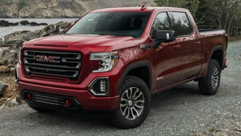 2019-GMC-Sierra-AT4