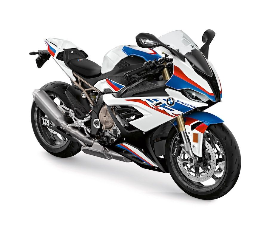 2019 Bmw S1000rr Price Announced