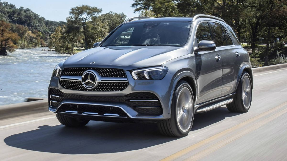 Mercedes-Benz GLE to offer three diesel versions in Europe