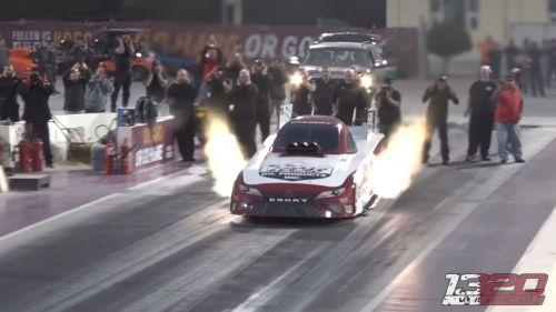 10000 hp car