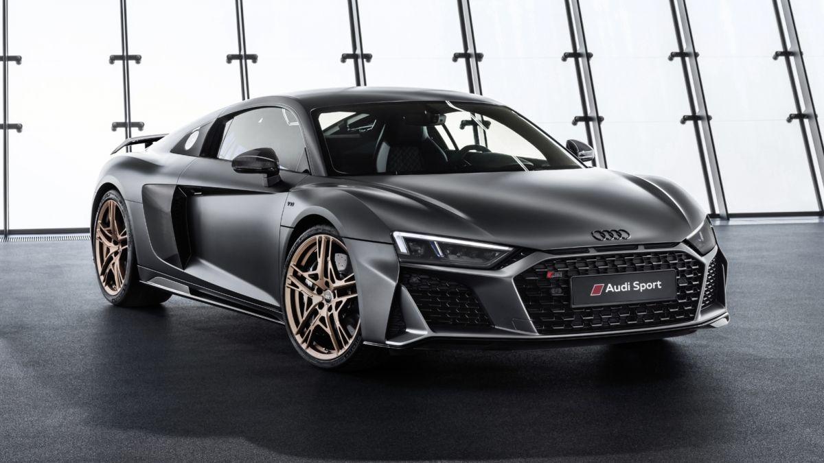 Kelebihan Kekurangan Audi Sr8 Spesifikasi