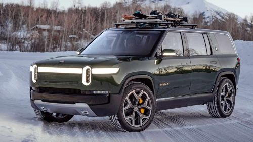 rivian-r1s-electric-suv 1