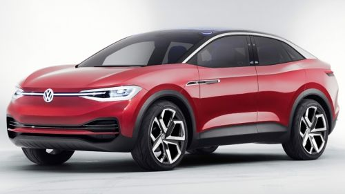 vw-id-crozz-electric