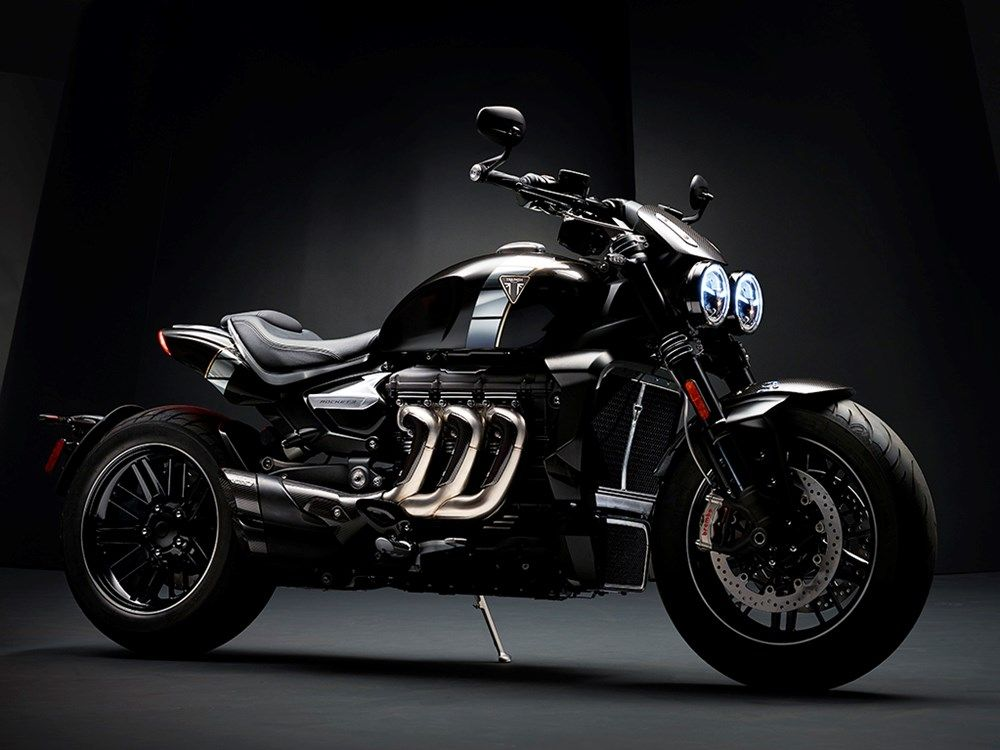 Brace Yourselves Triumph Rocket 3 Is Coming Massive Power Torque