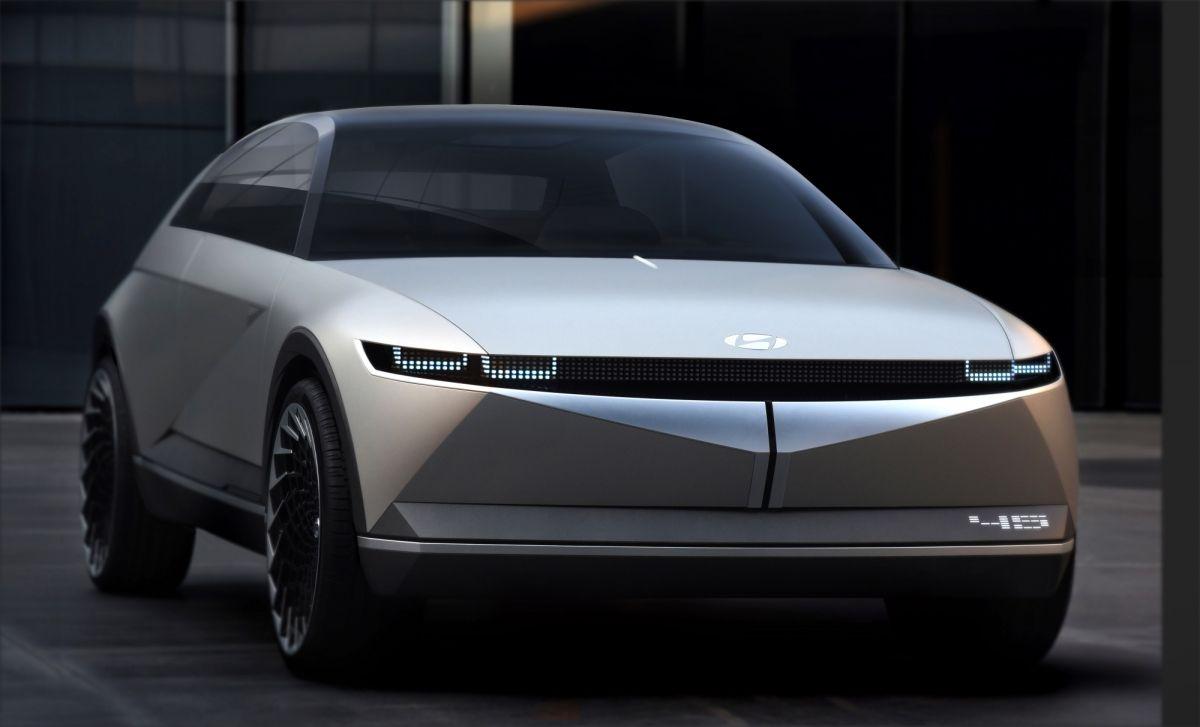 Hyundai 45 EV Concept (5)