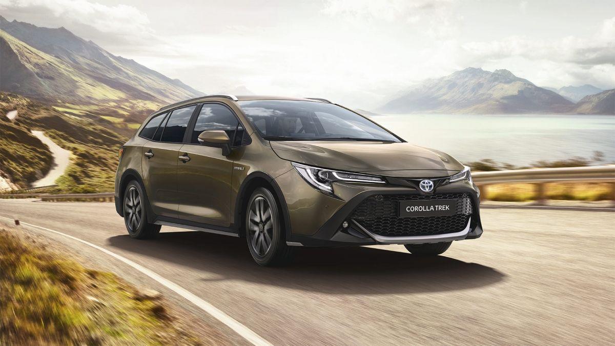 Kekurangan Toyota Corolla Wagon 2019 Murah Berkualitas
