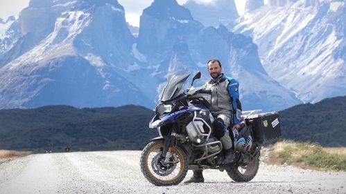 Go South - Patagonia Ride Big 2