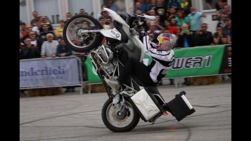 chriss pfeiffer r 1200 gs stunt